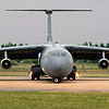 C-141 Starlifter Retirement Feature Report