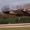 RAF Upper Heyford Feature Report