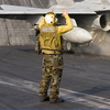 USS Theodore Roosevelt Feature Report