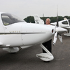 Cirrus Diamond-Nine Formation Feature Report