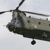 Chinook Display Captain Interview 2009