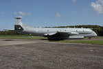RAF Nimrod MR2 Retirements Feature