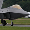 Raptors at RIAT Report