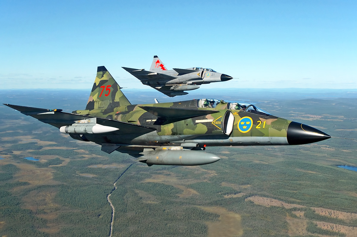 Nordic Airpower By UK Airshow Review