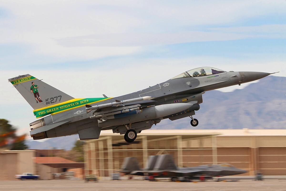 nellis afb Nellis air force base-'home of the fighter pilot'- is a member of the united states air force's air combat command it is home to the largest and most demanding advanced air combat training in the world.