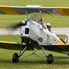 Sywell Training & Radial Aircraft Fly-In