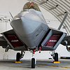 RAF Lakenheath F-22 Raptor Deployment