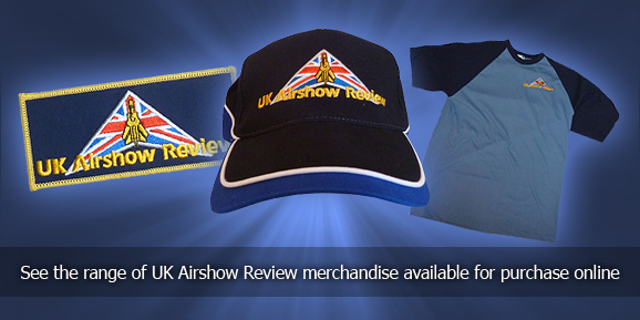 Click here to see the range of UKAR branded merchandise we have available to purchase online