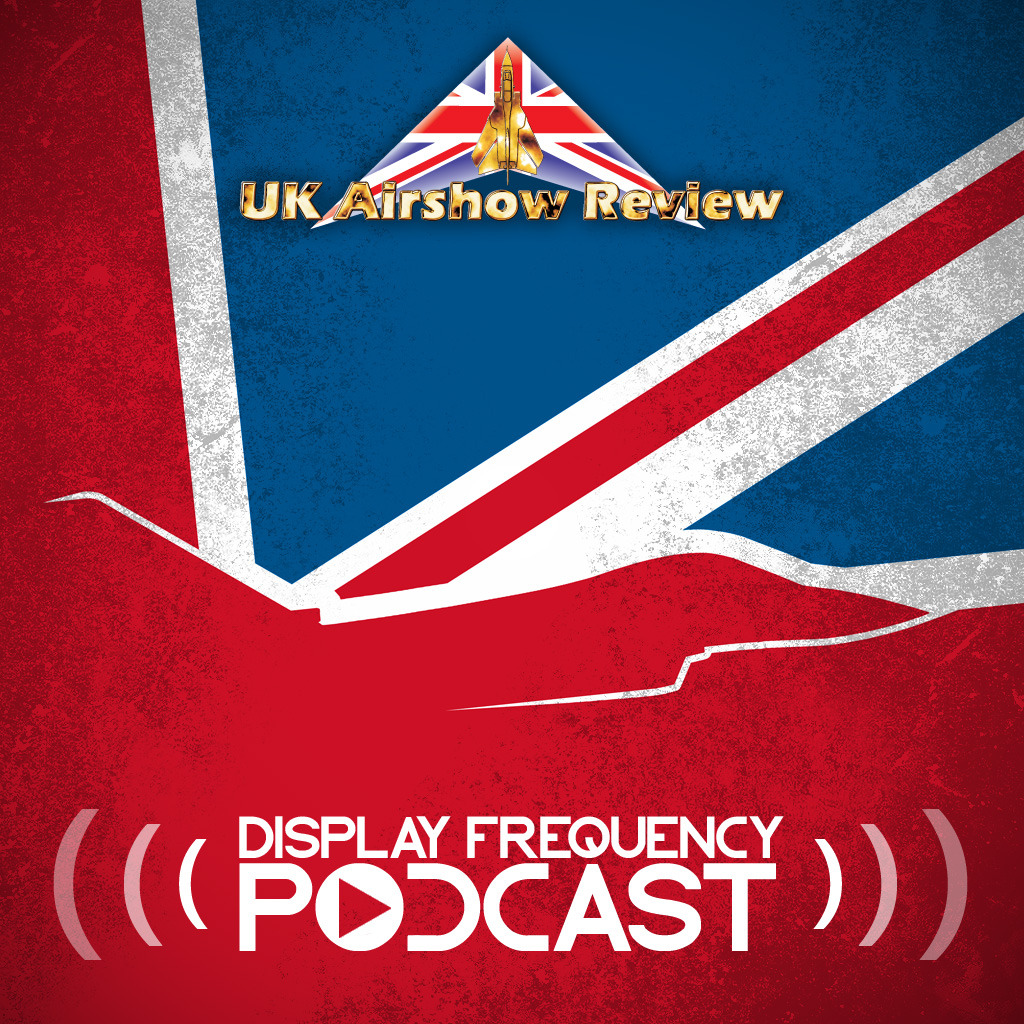 Display Frequency - The UKAR Podcast