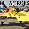 Brazilian Museu Aeroespacial Airshow 2005 Review
