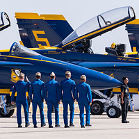 NAS Lemoore 'Central Valley Airshow'