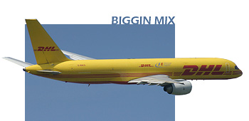 Biggin Hill International Air Fair 2005 Title Image