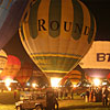 Bristol International Balloon Fiesta 2005 Review