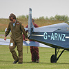 Old Buckenham Air Show 2005 Review