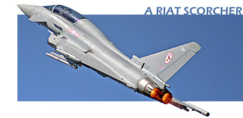 Royal International Air Tattoo 2005 Title Image