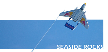 Southend Airshow 2006 Title Image