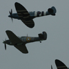 Duxford BBMF 50th Anniversary 2007 Review