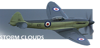 Duxford 90th Anniversary Air Show 2008 Title Image