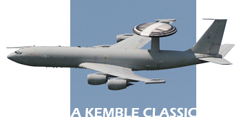 Kemble Air Day 2008 Title Image