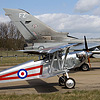 RAF Leeming (XXV Squadron) Photocall 2008 Review