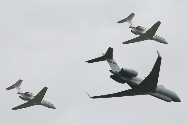 Royal International Air Tattoo 2008 Review