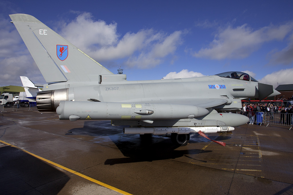 Raf Leuchars International Airshow Report By Uk Airshow Review