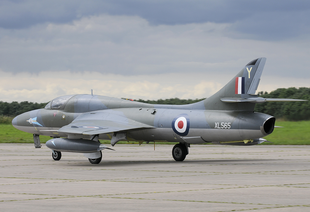 Lightning Q Shed Scramble Report By Uk Airshow Review