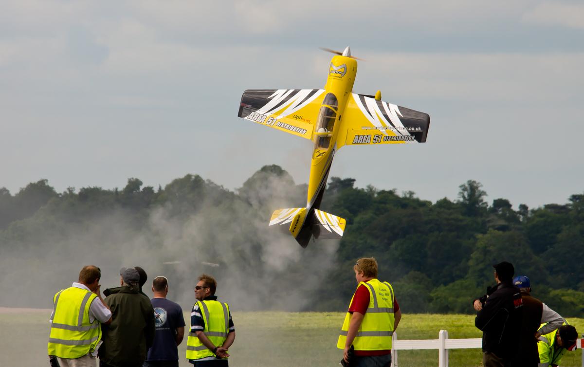Biggin Hill Festival Of Flight >> Biggin Hill 'Festival of Flight' Report By UK Airshow Review