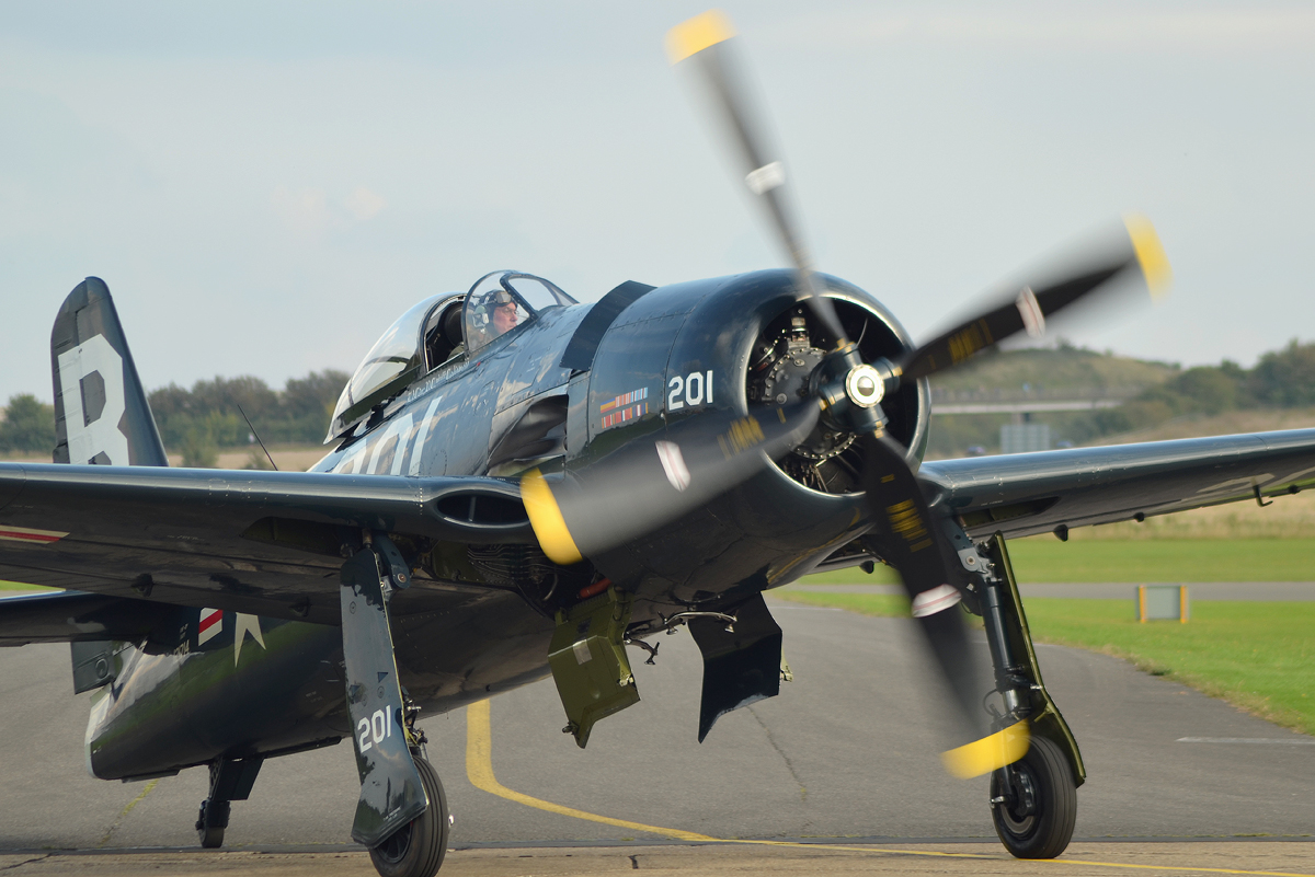 IWM Duxford Air Show B...