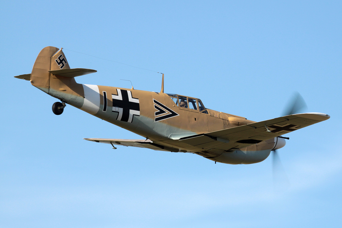 Headcorn 'Battle of Britain' Airshow Report By UK Airshow ...