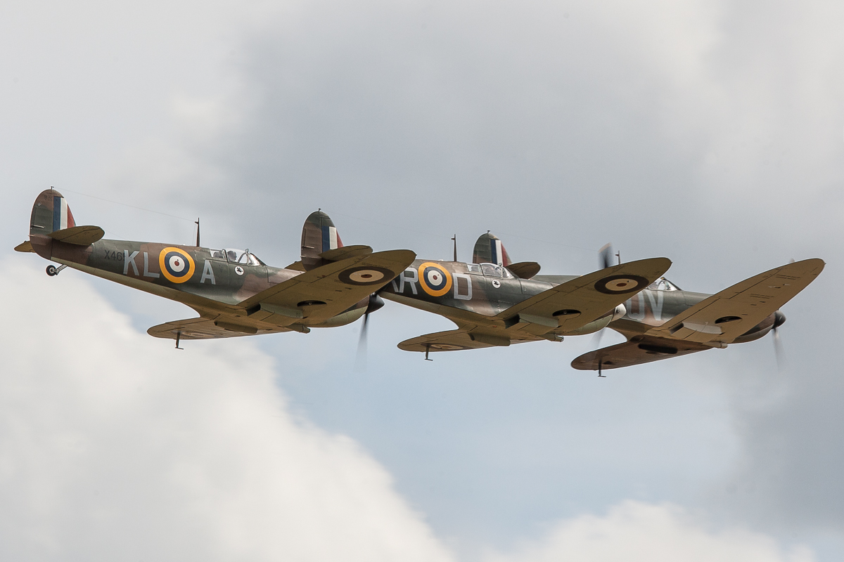 Iwm Duxford Flying Legends Airshow Report By Uk Airshow Review