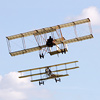 Shuttleworth Collection Military Pageant