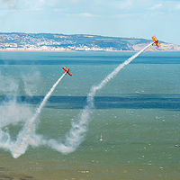 Airbourne: Eastbourne Inernational Airshow